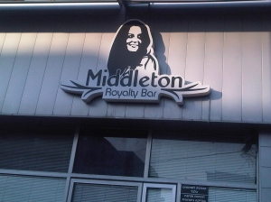 Middleton bar Petach Tikva